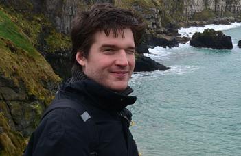 dr. Szeniczey Tamás tudományos segédmunkatárs